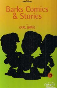 BARKS COMICS & STORIES